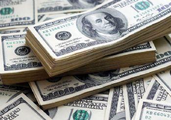 Dolar bu sabah 5.80'e kadar yükseldi