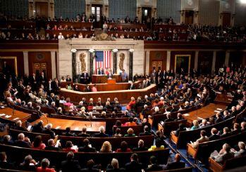 ABD'deki skandal yaptırım tasarısı kabul edildi