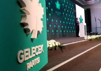 Ahmet Davutoğlu partisinin adını açıklıyor