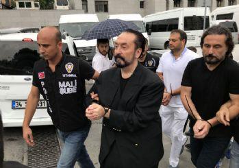 Adnan Oktar suç örgütünden 91 sanık tahliye oldu