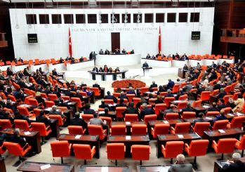 TBMM'den ABD Senatosu'nun Ermeni kararına kınama