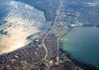 Bakan Murat Kurum: Kanal İstanbul ile Boğaz'ı kurtaracağız!