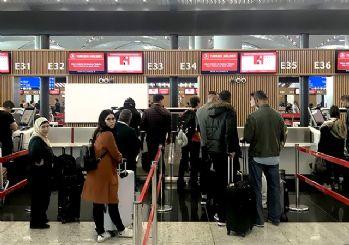 Türkiye-Libya arası vize kaldırıldı
