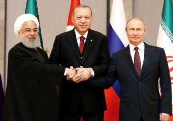 Kritik üçlü zirve 2020'de Ankara'da