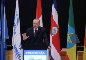 Cumhurbaşkanı: Ziraat'in Simit Sarayı'nı almasını tasvip etmem