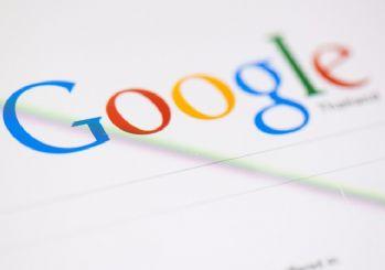 Google Google çöktü mü?