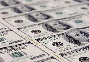 Dolar/TL 5.93 seviyesinde