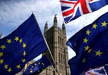 İngiltere Brexit'i onayladı