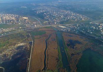 Bakanlıktan Kanal İstanbul açıklaması: 33 bilim dalında çalışma yürütüldü