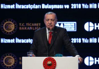 Erdoğan'dan Kanal İstanbul açıklaması: Önümüzdeki haftalarda ihaleye gidiyoruz