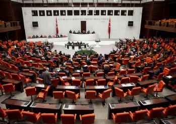 Türkiye-Libya mutabakatı TBMM'de kabul edildi