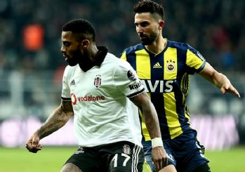 Dev derbi için nefesler tutuldu! Fenerbahçe-Beşiktaş maçının muhtemel 11'leri
