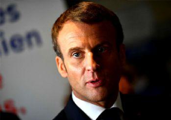 Macron'dan itiraf: Sömürgecilik ağır bir hataydı