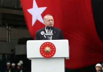Erdoğan'dan Libya eleştirilerine sert yanıt!