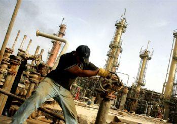 Kamışlı'dan sonra Kerkük'deki petrolü de ABD sahiplendi