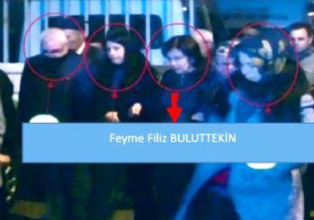 Terörist cenazesine katılan HDP'li başkan tutuklandı!