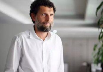 Gezi davasında ara karar: Kavala'nın tutukluluğuna devam