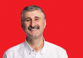 CHP'nin Beyoğlu adayı Alper Taş: Seçim için Cuma namazına git dediler!