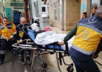 Zonguldak'ta maden ocağında patlama: 1 işçi yaralı, 1 işçi mahsur