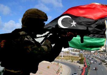 Erdoğan açıkladı: Türk askeri Libya'ya gidiyor