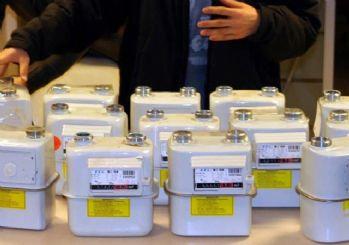 Elektrik, su ve doğalgaz sayaçlarına yüzde 20 zam