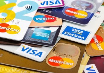 Kredi kartı işlemlerindeki faiz oranları düşürüldü