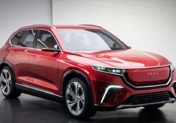 Toyota'dan yerli otomobil için kutlama mesajı