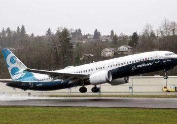 THY, kayıplar için Boeing ile anlaştı