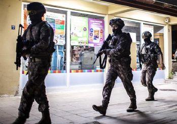 Yılbaşında eylem planlayan 5 DEAŞ şüphelisi yakalandı