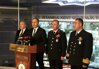 'Yaklaşık 52 bin güvenlik personeli görevde olacak'