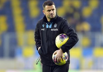 Trabzonspor'un yeni teknik direktörü Hüseyin Çimşir oldu