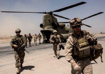 ABD Orta Doğu'ya 3 bin 500 asker gönderdi