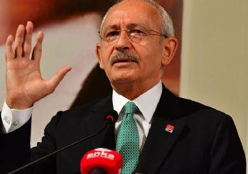 Kılıçdaroğlu, Demirtaş'ın tahliyesini istedi