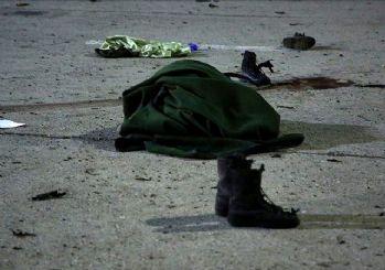 Hafter Libya'da askeri okulu vurdu: 30 ölü