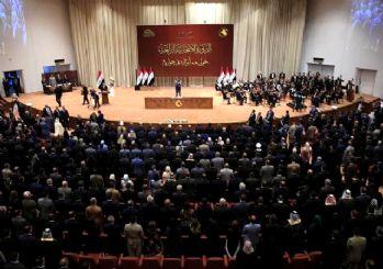 Irak Meclisi'nden tarihi ABD kararı!