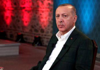 Erdoğan: Askerimiz Libya'ya gitmeye başladı