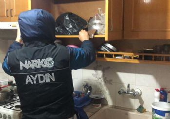NarkoNet 5 Operasyonu'nda 137 kişi yakalandı