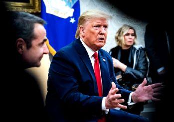 Trump: İran yolcu uçağını düşürmüş olabilir!