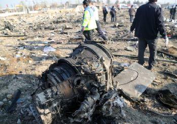İran uçağı neden vurduğunu açıkladı