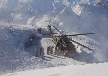 Hakkari'de 'Kapan-3 Kavaklı Operasyonu' başlatıldı