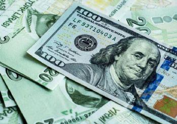 Dolar yeniden 5.90'ın üzerine çıktı