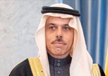 Suudi Arabistan, Türkiye'nin Suriye'den çıkmasını istedi!
