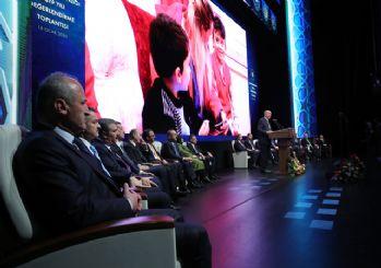 Erdoğan: Libya'ya askerimizi göndermeye başlıyoruz