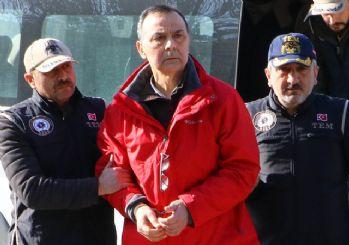 Metin İyidil tutuklandı