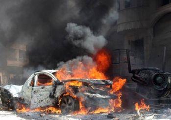 Somali'de bombalı araçla saldırı: 4'ü Türk vatandaşı 11 kişi yaralandı