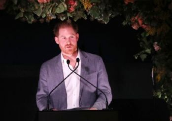 Prens Harry üzgün: Başka seçenek yoktu