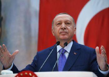 Cumhurbaşkanı, Suriyelilere maaş veriliyor iddiasını yalanladı
