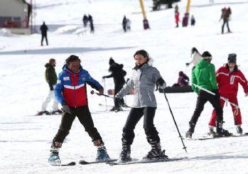 Uludağ'da turistler fiyatlardan şikayetçi