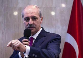 AK Partili Kurtulmuş: Erken seçimi gerektirecek bir sebep yok