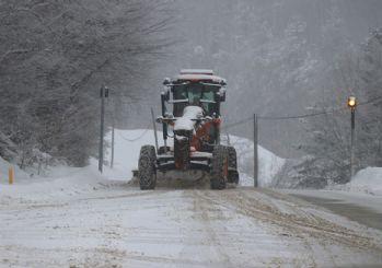 İstanbul'da bugün kar beklenmiyor